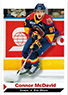 2013 Sports Illustrated SI for Kids #282 CONNOR McDAVID Hockey Rookies